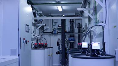 Plantas de Agua Potable y tecnología de membranas Bidatek