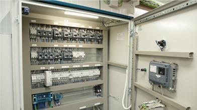 Plantas compactas modulares de tratamiento de aguas residuales Bidatek